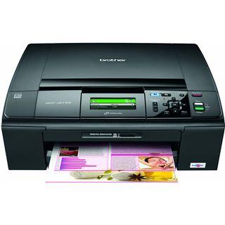 Brother DCP-J515W Multifunktion Tinten Drucker 6000x1200dpi WLAN/USB2.0