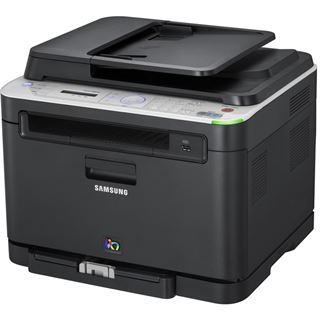 Samsung CLX-3185FN Multifunktion Laser Farb Drucker 2400x600dpi LAN/USB2.0