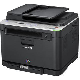 Samsung CLX-3185FW Laser Farb Drucker 2400x600dpi WLAN/LAN/USB2.0