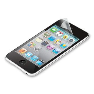 Belkin MP3 Player Zub iPod Touch 4G ClearScreen / 3er