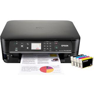 Epson Stylus Office BX525WD Multifunktion Tinten Drucker 5760x1440dpi WLAN/LAN/USB2.0