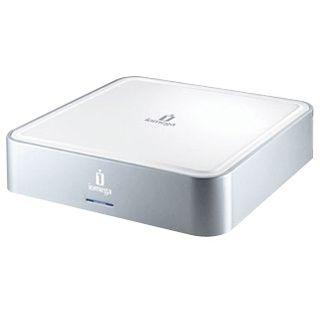 """2000GB Iomega MiniMax 34939 3.5"""" (8.9cm) Firewire/USB 2.0 weiss"""