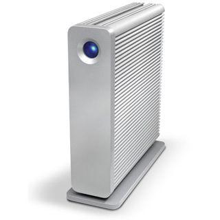 "2000GB LaCie d2 301541 3.5"" (8.9cm) USB 3.0 silber"