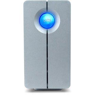 "2000GB LaCie 2big 301534 3.5"" (8.9cm) USB 3.0 silber"