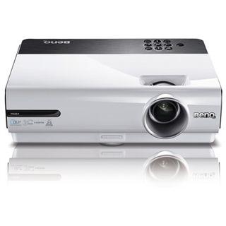 BenQ DLP W600+ / 2600 ANSI Lumen / 720p
