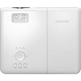 Samsung SP-M250W 2500 ANSI Lumen