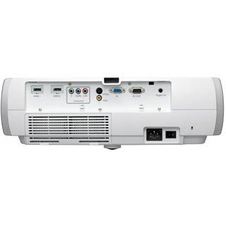 Epson EH-TW3600 LCD 2000 ANSI Lumen
