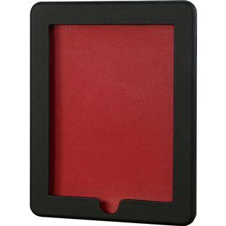 Inter-Tech iPad Tasche LS-1059A Hardcase Schwarz