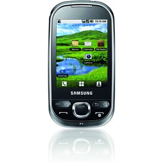 Samsung I5500 - Galaxy 550 chic white
