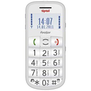 Tiptel Ergophone 6011 weiß