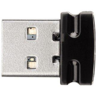 Hama RF8000 USB Deutsch schwarz (kabellos)