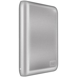 """500GB WD My Passport Essential WDBACY5000ASL-EESN 2.5"""" (6.4cm) USB 3.0 silber"""