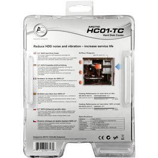 Arctic Cooling Festplatten-Kühler hard drive cooler HC01-TC retail