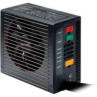 580 Watt be quiet! Straight Power E8 CM Modular 80+ Silver