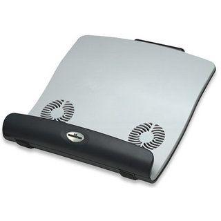 Manhattan Notebook Cooling Untersatz mit Hi-Speed USB Hub