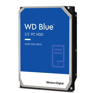 """500GB WD Blue WD5000AAKX 16MB 3.5"""" (8.9cm) SATA 6Gb/s"""