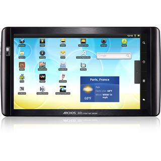 Archos 101 Internet Tablet 8GB 26,65cm (10.1) Touchscreen Android