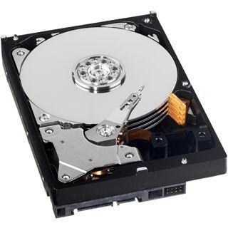 """2000GB WD AV-GP Serie WD20EURS 64MB 3.5"""" (8.9cm) SATA 3Gb/s"""