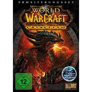 World of Warcraft - Cataclysm Collector's Edition (PC)