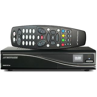 Dreambox DM 800 HD se
