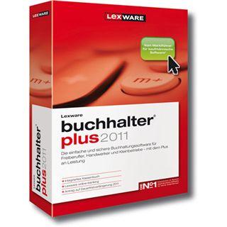 Lexware UPG buchhalter plus 2011 D