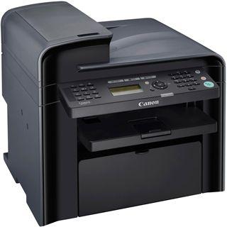 Canon i-SENSYS MF4450 S/W Laser Drucken/Scannen/Kopieren/Faxen USB 2.0