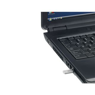 32 GB Freecom DataBar XXS weiss USB 2.0