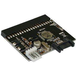 Good Connections IDE zu SATA Konverter für IDE-Geräte (5044-70B)