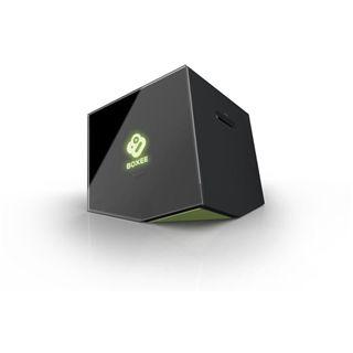 D-Link Boxee Box ohne Speicher