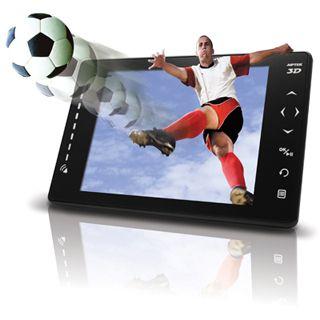 "8,0"" (20,32cm) Aiptek 3D Digital Photo Frame P8"