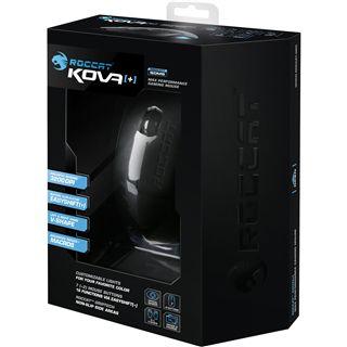 Roccat Kova USB schwarz (kabelgebunden)