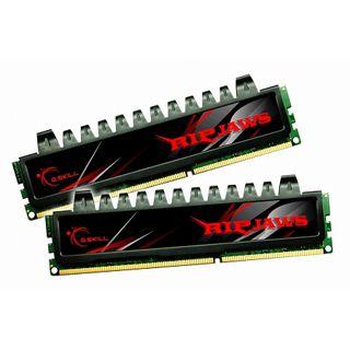 8GB G.Skill Ripjaws DDR3-1333 DIMM CL7 Dual Kit