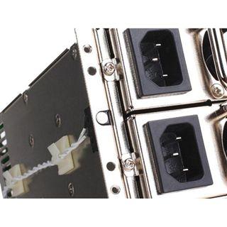2x 400 Watt Silverstone SST-ST42GF Non-Modular