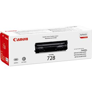 Canon Toner 3500B002 schwarz