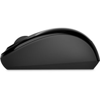 Microsoft Mouse 3500 USB schwarz (kabellos)