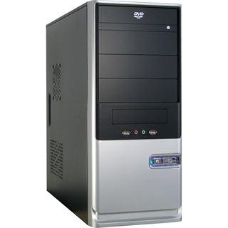 AMD Sempron 140 2048MB 500GB DVD-RW onBoard Grafik (PC-Einsteiger)