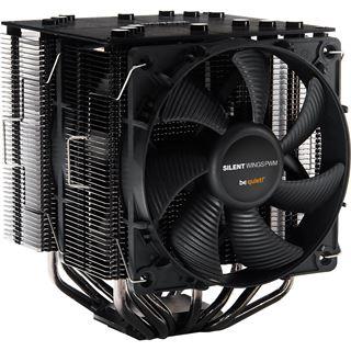 be quiet! Dark Rock Pro C1 AMD und Intel