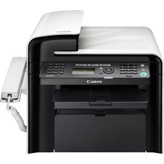 Canon i-SENSYS MF4570dn S/W Laser Drucken/Scannen/Kopieren/Faxen LAN/USB 2.0