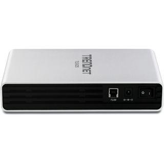 TrendNet 3.5IN USB3.0 EXTERNAL ENCLOSUR