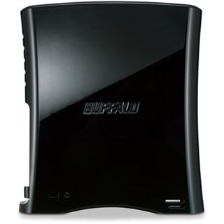 HDE 1000GB Buffalo DriveStation HD-CXT