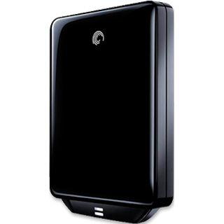 "1500GB Seagate FreeAgent GoFlex STAA1500201 2.5"" (6.4cm) USB 3.0 schwarz"