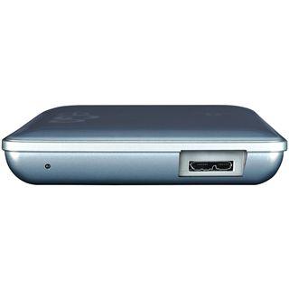 "1000GB Iomega eGo Portable 35244 2.5"" (6.4cm) USB 3.0 silber"