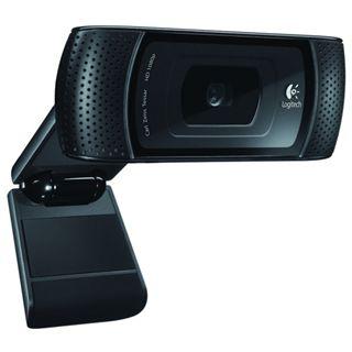 Logitech B910 HD Webcam USB