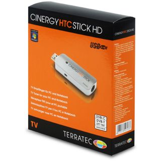 TerraTec Cinergy HTC Stick HD 10723.