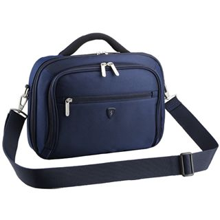 "Sumdex Notebooktasche 13.3"" / 13"" MacBookPro Impulse dunkelblau"