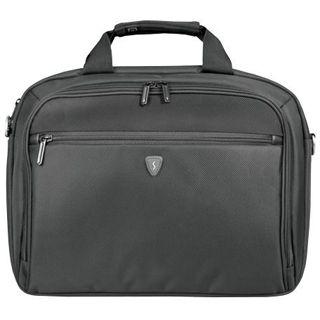 """Sumdex Notebooktasche 13.3"""" / 13"""" MacBookPro Impulse top loading schwarz"""