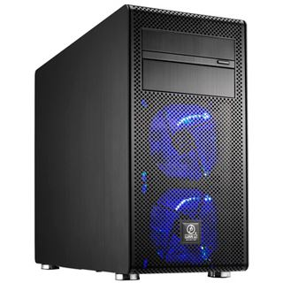 Lian Li PC-V600F Midi Tower ohne Netzteil schwarz
