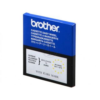 Brother M41108FE BROUGHAM 10