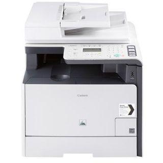Canon i-SENSYS MF8380Cdw Farblaser Drucken/Scannen/Kopieren/Faxen LAN/USB 2.0/WLAN