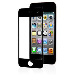 Moshi iVisor für iPod touch G4 (black)